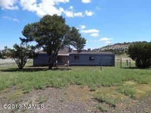 5901 Leupp Rd, Flagstaff, AZ