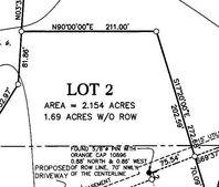 The Rdg Lot 2, Iowa City, IA 52240