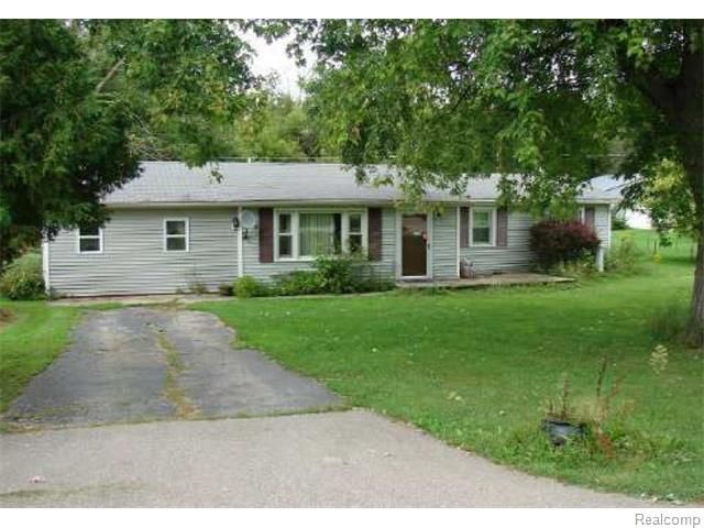 5468 hammond rd elba township mi 48446 foreclosure for