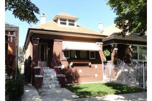 5808 S Homan Ave, Chicago, IL 60629