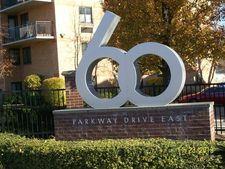 60 Parkway Dr E Unit F, East Orange, NJ 07017