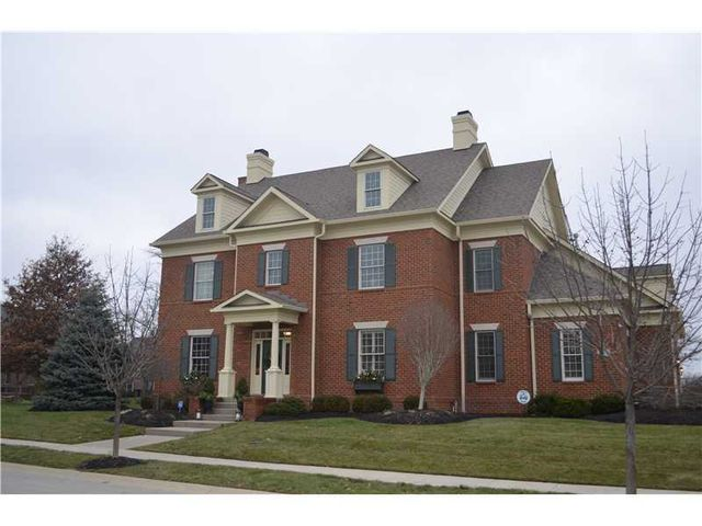6598 w deerfield dr zionsville in 46077 home for sale