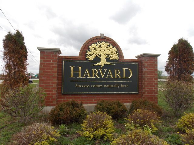 1442 S Division St Harvard Il 60033 Land For Sale And