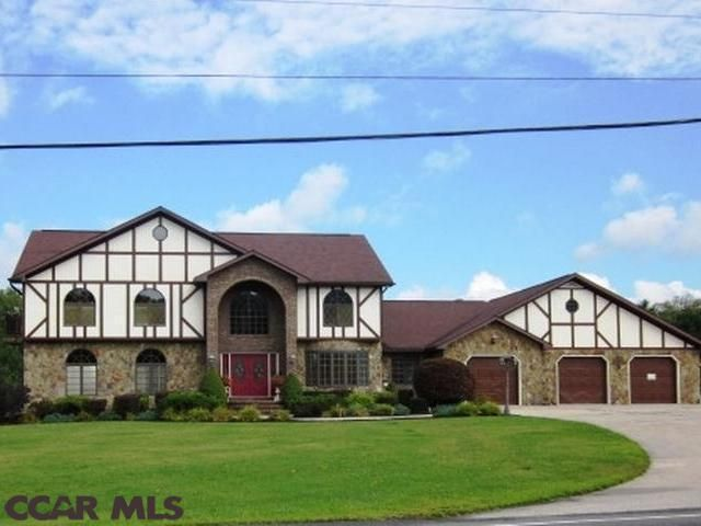 13370 eagle valley rd s tyrone pa 16686 home for sale and real estate listing