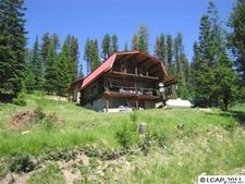 151 Hidden Springs Rd, Elk City, ID 83525