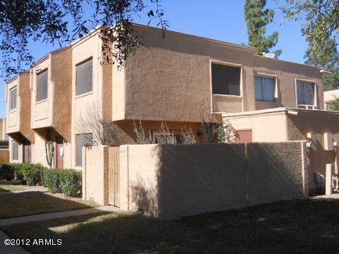 8157 E Glenrosa Ave, Scottsdale, AZ 85251