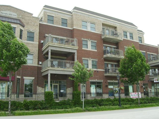 Home For Rent 17200 Oak Park Ave Unit 203 Tinley Park IL 60477 Realtor