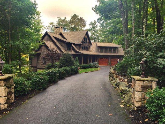17 green ridge ln banner elk nc 28604 home for sale and real estate listing realtor com 174
