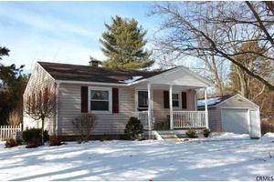 20 Mountain View Dr, South Glens Falls, NY 12803