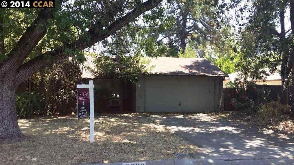 2099 Sherman Dr Pleasant Hill, CA 94523