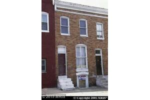 2235 Orem Ave, Baltimore, MD 21217