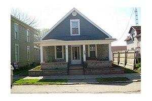 116 N Main St, Pleasant Hill, OH 45359