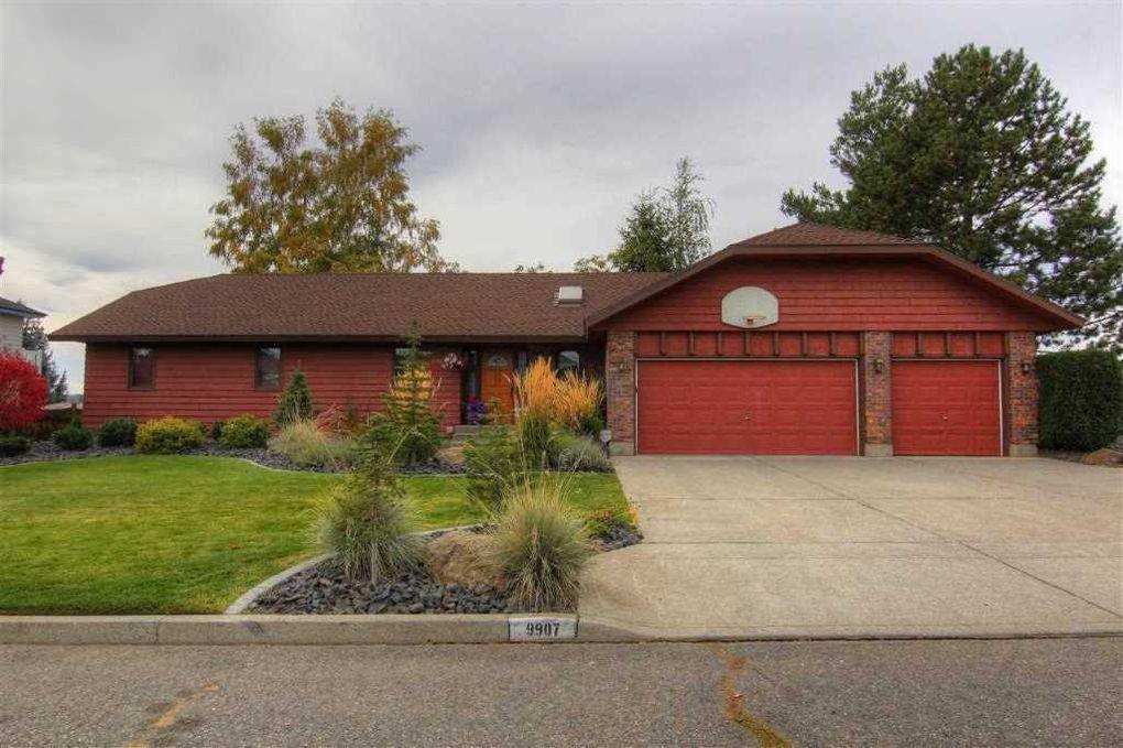 Spokane County Property Room