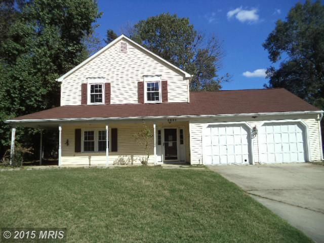 6821 jackrabbit ct waldorf md 20603 home for sale and real estate listing