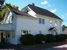 99 Highland Ave, Fort Kent, ME 04743