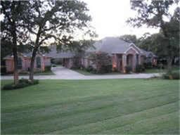 600 Alexandrite Dr Oak Point, TX 75068