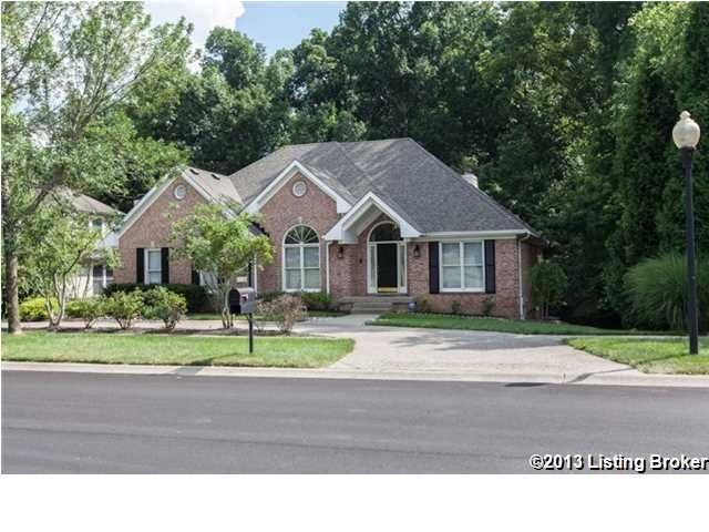 New Homes For Sale Polo Fields Louisville