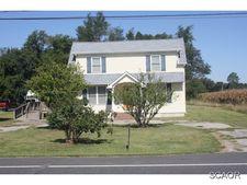 6868 Shawnee Rd, Milford, DE 19963