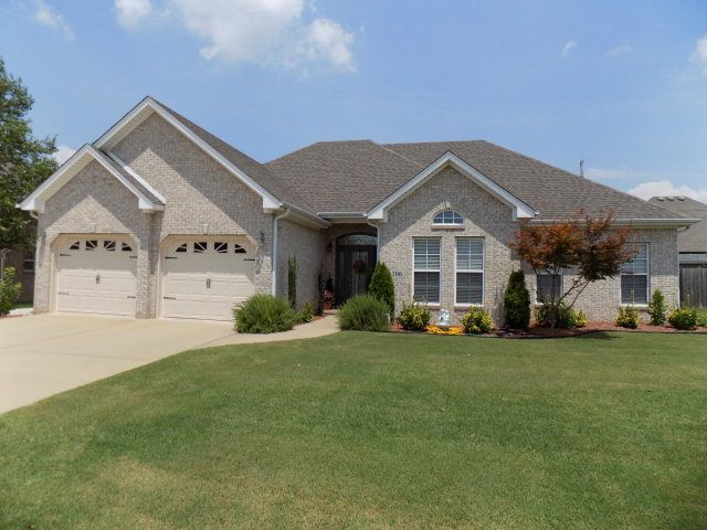106 Heather Ln Muscle Shoals Al 35661