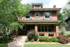9651 S Winchester Ave, Chicago, IL 60643
