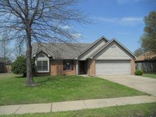 518 Fair Oaks Cir, Marion, AR 72364