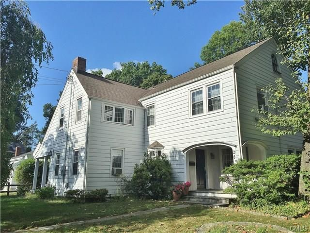Home For Rent 28 Ardsley Rd Stamford Ct 06906