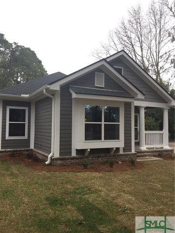 Chatham County Property Search Ga
