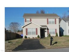503 Valor Ct, Suffolk, VA 23434