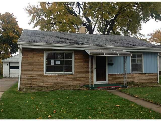 ... Patio Town Oakdale By 815 Oakdale Ave Toledo Oh 43605 Home For Sale And  Real ...