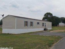 125 N Hill Dr, Searcy, AR 72143