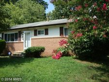 8406 Richville Dr, District Heights, MD 20747