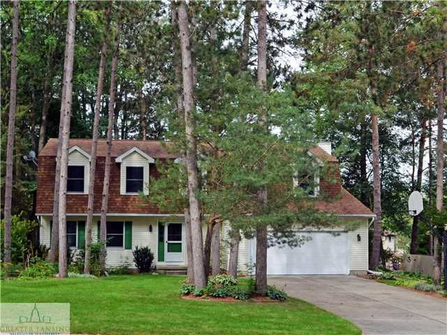13210 white pine dr dewitt mi 48820 home for sale and
