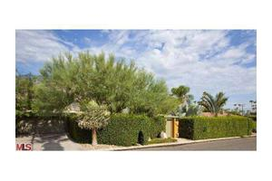 1243 S Sagebrush Rd, Palm Springs, CA 92264