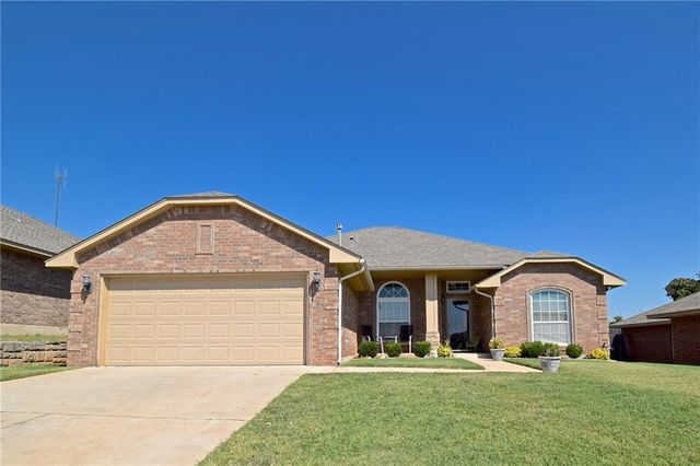 New Homes For Sale In Midwest City Ok
