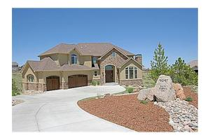 9247 Red Poppy Ct, Parker, CO 80138