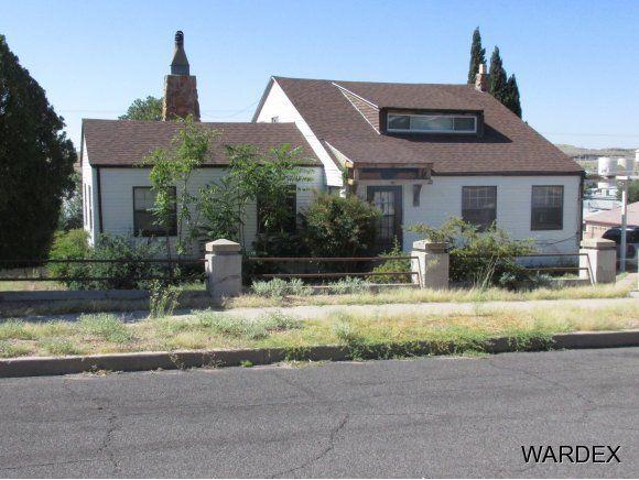 614 E Oak St, Kingman, AZ 86401  Home For Sale and Real Estate Listing  realtor.com®