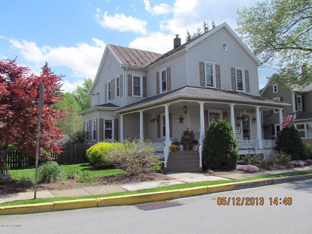605 Walnut St Mifflinburg Pa 17844 Home For Sale And Real Estate Listing