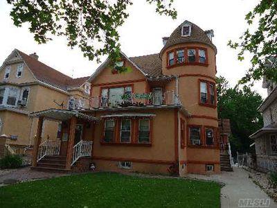 295 Highland Blvd Brooklyn Ny 11207 Public Property