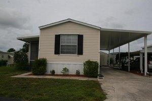 11055 SE Federal Hwy Lot 67, Hobe Sound, FL 33455