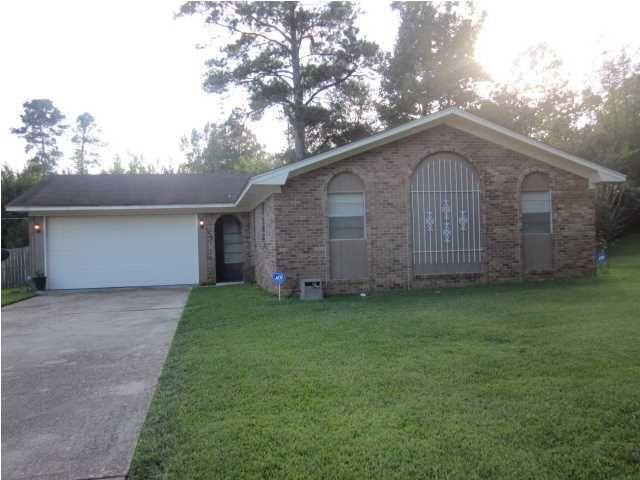 5057 Cottonwood Ln, Jackson, MS