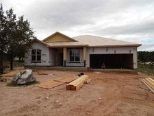 504 Royal Ct, Cottonwood Shores, TX 78657