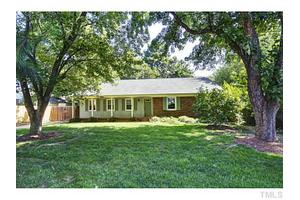 3016 Old Orchard Rd, Raleigh, NC 27607