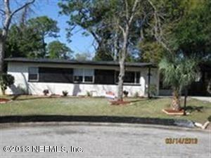 5819 Techwood Dr Jacksonville Fl 32277 Realtorcom