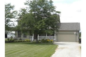 14485 Smart Cole Rd, Ostrander, OH 43061