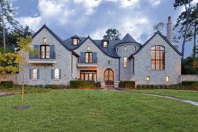 10923 Kirwick Dr, Hunters Creek Village, TX 77024