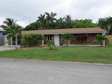 665 South Rd, Boynton Beach, FL 33435