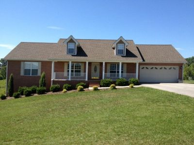 3445 Northwind Dr, Cookeville, TN