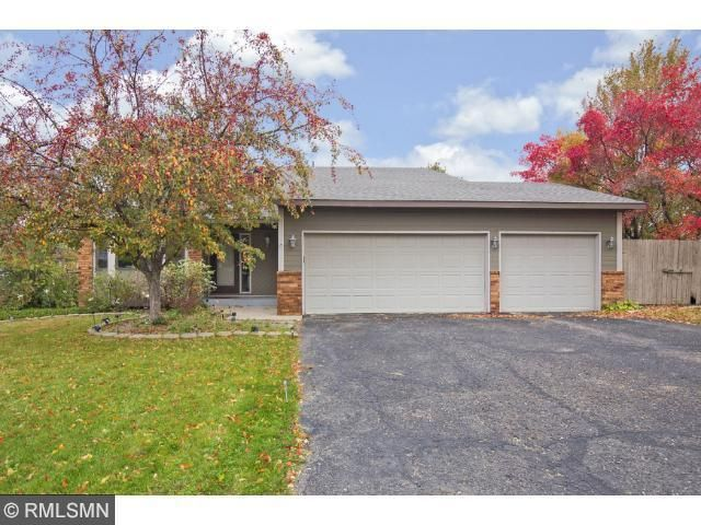 12539 eveleth path apple valley mn 55124 home for sale