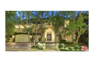 3351 Clerendon Rd, Beverly Hills, CA 90210