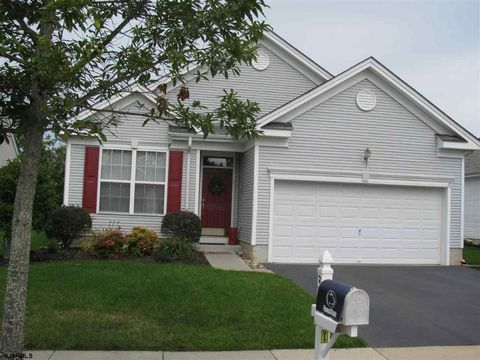3 Wicklow Ter, Galloway Township, NJ 08205